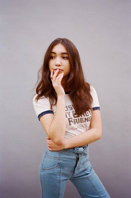 Rowan Blanchard Profile pictures, Dp Images, Display pics collection for whatsapp, Facebook, Instagram, Pinterest.