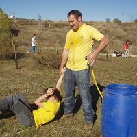 Fotos Plantacion con Ecocampus 2008 007