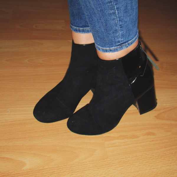 A/W Boots 11