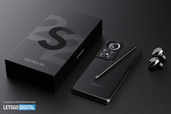 ظهور معلومات جديدة عن هاتف Galaxy S22 المنتظر
