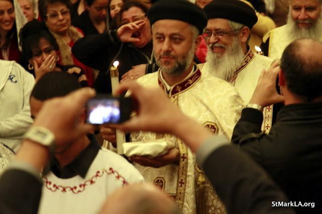 Rites of receiving Fr. Cyril Gorgy - _MG_0980.JPG