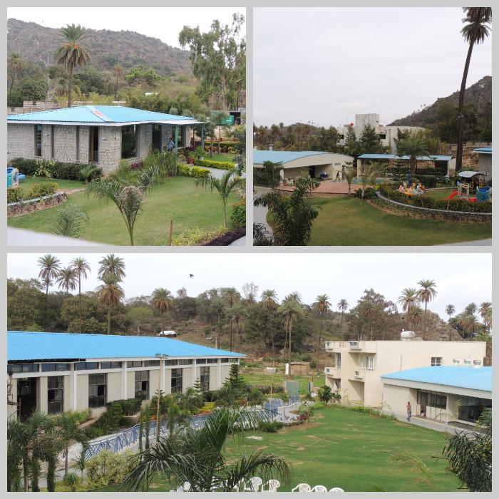 Annual Trip - Achalgarh - Jul 2016