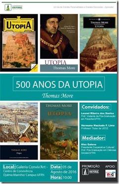 Cartaz Thomas More