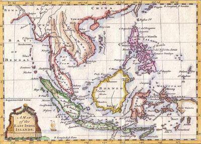 Nusantara dan Khilafah dalam Realita Sejarah