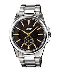 Casio Standard : LW-200-1AV