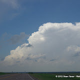 04-14-12 Oklahoma & Kansas Storm Chase - High Risk - IMGP0350.JPG