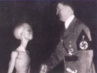 Αδόλφος Χίτλερ,Χίτλερ με εξωγήινους,Ναζί με γκρίζους,Adolf Hitler,Hitler with aliens,nazi with greys,nazi