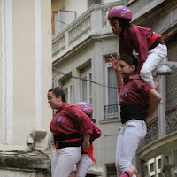 Actuació 20è Aniversari Castellers de Lleida Paeria 11-04-15 - IMG_9032.jpg