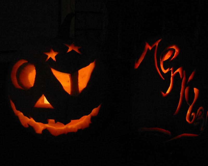 Helloween Stars, Halloween