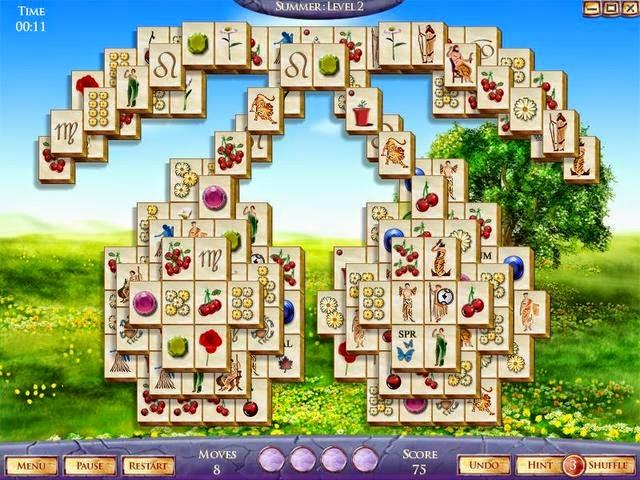 mahjong fortuna 2