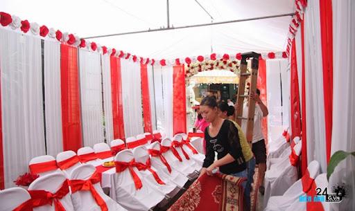 Những hình ảnh lễ ăn hỏi ca sĩ Đăng Khôi - Thủy Anh - DIENANH24G Những hình ảnh lễ ăn hỏi ca sĩ Đăng Khôi - Thủy Anh