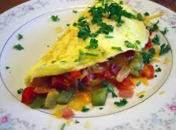 How To Make An Omelette Recipe