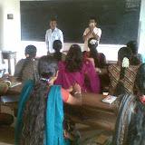 "District Level Essay Competition ""ಆರೋಗ್ಯ ಪೂರ್ಣ ಸಮಾಜ ನಿರ್ಮಾಣದಲ್ಲಿ ನನ್ನ ಪಾತ್ರ "" July 8th 2012"