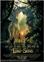El libro de la selva (2016) online y gratis