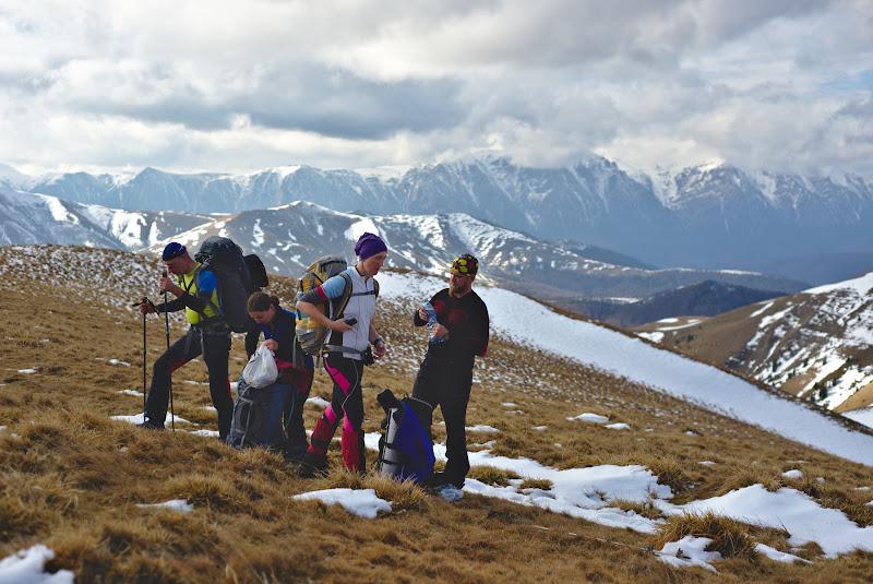 Echiparea pentru iarna din Neamtului.