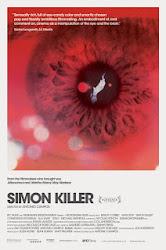 Simon Killer - Sát thủ simon