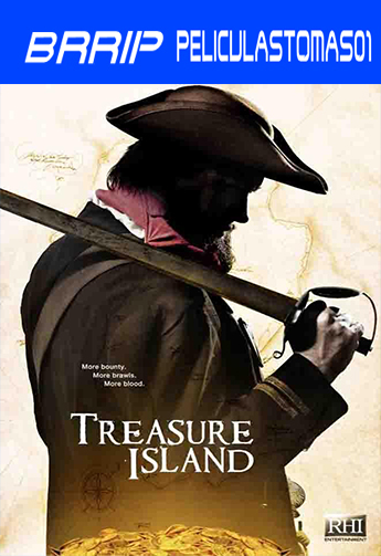 La isla del Tesoro (Treasure Island) (2012) BRRip