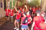 Cursa nocturna i festa de l'espuma. Festes de Sant Llorenç 2016 - 20