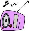 radio_clipart