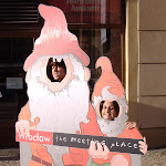 Wroclaw is allllll about the gnomes.