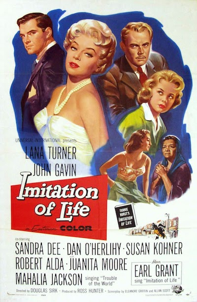 Imitation of Life poster.