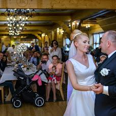 Wedding photographer Paweł Woźniak (wozniak). Photo of 12.08.2016