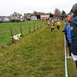 20140126 - Veldloop te Uitbergen