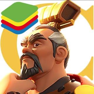 تحميل لعبة Rise of kingdoms مهكرة  للكمبيوتر