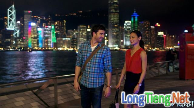 Xem Phim Lương Duyên Tiền Định - Already Tomorrow In Hong Kong - phimtm.com - Ảnh 1