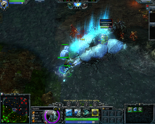Heroes of Newerth Screenshot 2