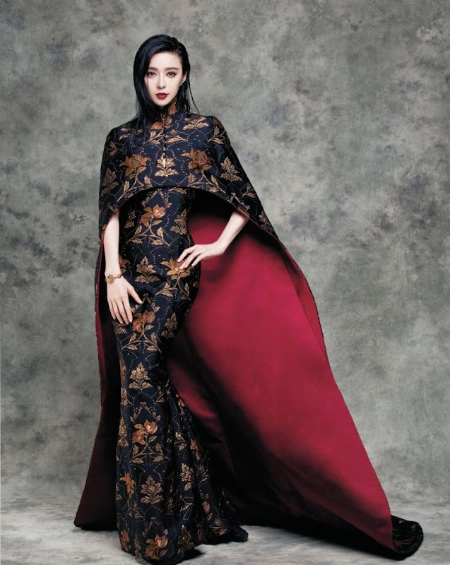 Fan Bingbing China Actor