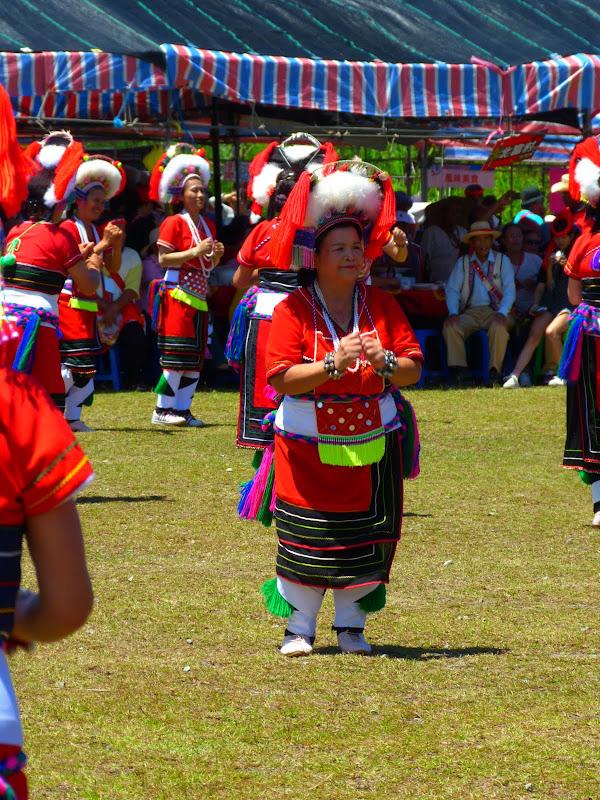 Hualien County. De Liyu lake à Guangfu, Taipinlang ( festival AMIS) Fongbin et retour J 5 - P1240578.JPG