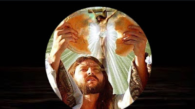 Tempat dan Makanan (Renungan Hari Raya Tubuh dan Darah Kristus, 6 Juni 2021)