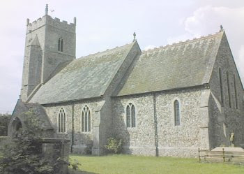 Boughton Parish Church