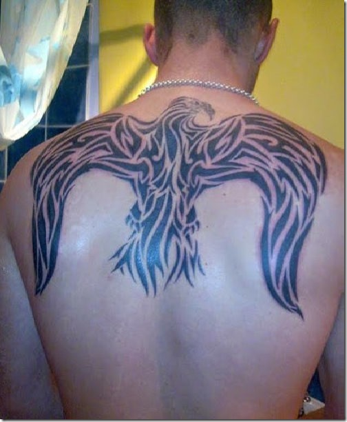 55 Awesomest Diseños De Tatuajes Tribales Para Hombres Y Mujeres