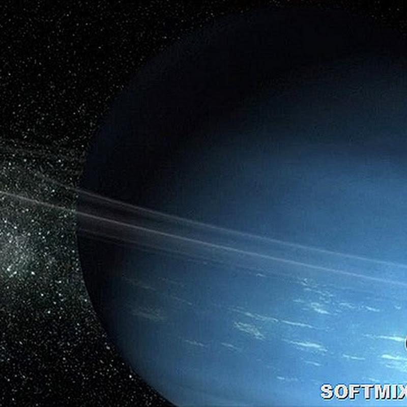 Невероятные факты о планете Уран