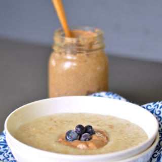 Almond & Coconut Oatmeal