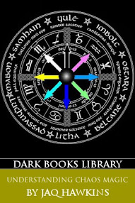Cover of Jaq Hawkins's Book Understanding Chaos Magic