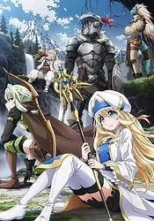 Goblin Slayer - Goblin Slayer (2018)