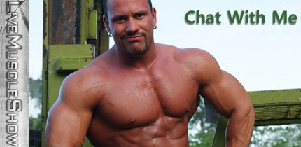 Chat with Top Male Bodybuilders