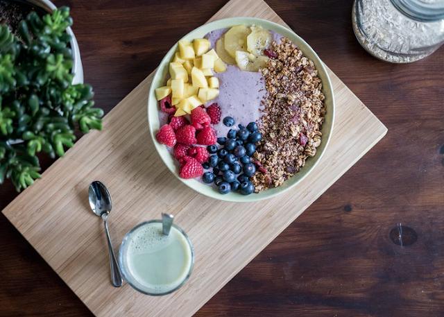 [#Radio] @gironafmcat On menjar un bowl dolç