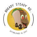 Bready Steady Go, Basavanagudi, Bangalore logo