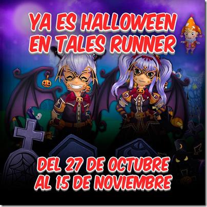 Tales Halloween