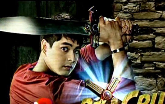 Coco Martin - superhero Juan dela Cruz - Video Preview