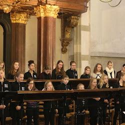 Christmas Carols, Grote Kerk te Zwolle