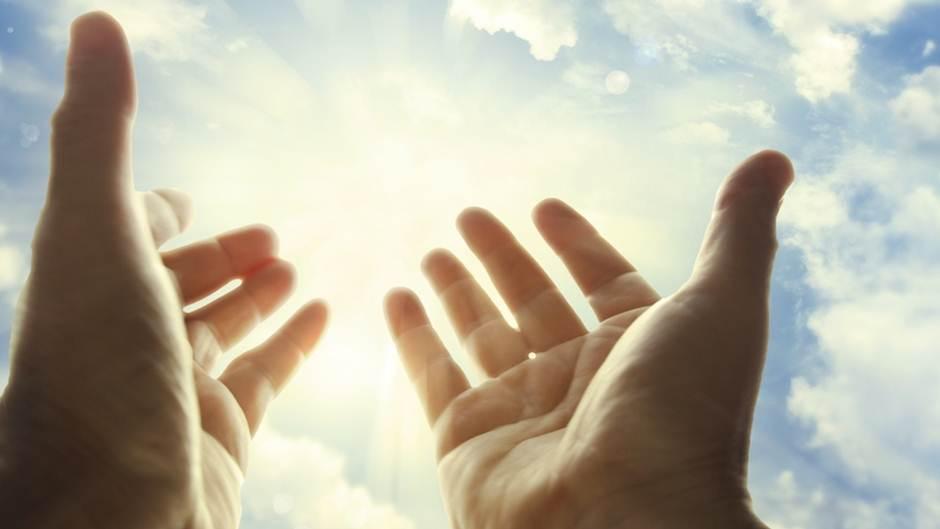 Thượng Đế có mặt ở khắp nơi