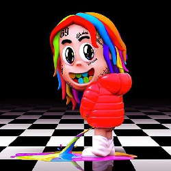 CD 6ix9ine - DUMMY BOY (Torrent) download
