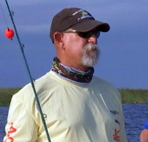 Captain Butch Butler