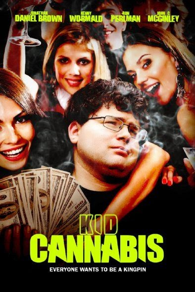 Poster Of English Movie Kid Cannabis (2014) Free Download Full New Hollywood Movie Watch Online At alldownloads4u.com