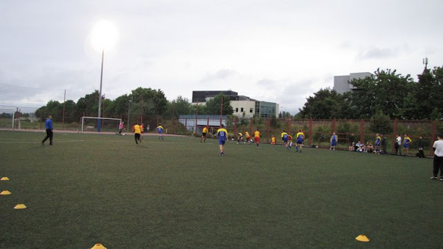 Wielki Finał Ligi Dzielnic Południowych 2010/2011 - final151.JPG